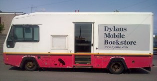 Dylan's Mobile Bookstore
