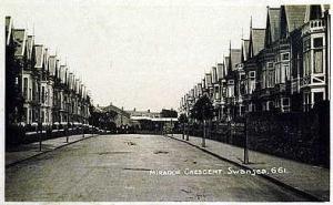Mirador Crescent Swansea