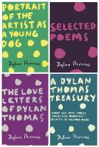 Dylan Thomas book covers.330x488