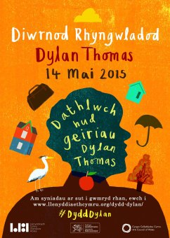 Dylan Day Poster_Welsh