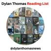 Dylan Thomas News