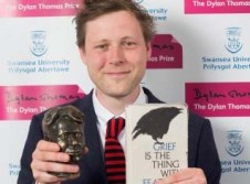 Dylan Thomas Prize Winner 2016