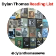 Dylan Thomas News