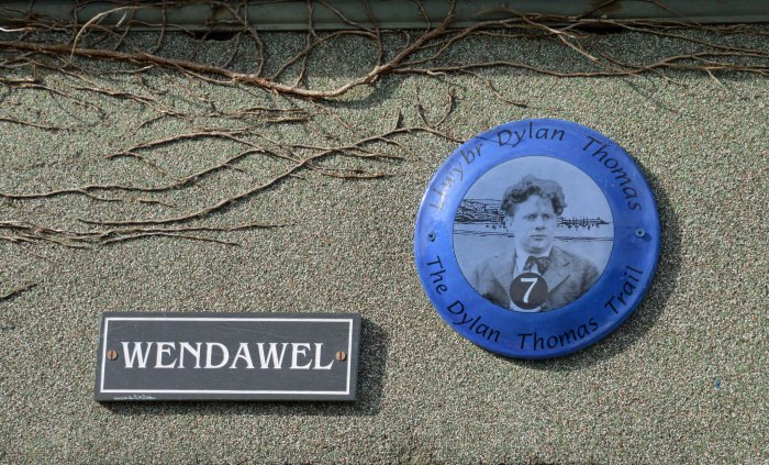 Wendawel, New Quay
